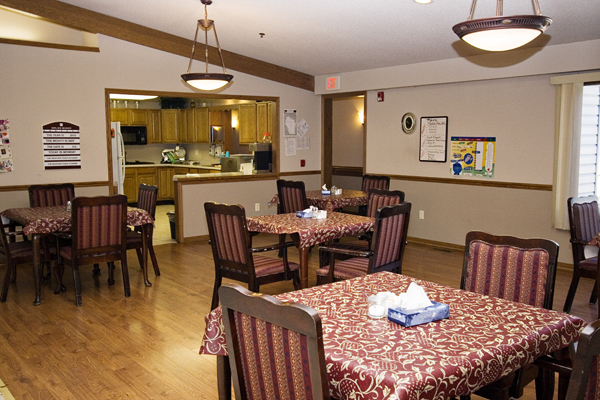 Girlies Manor Assisted Living Facility